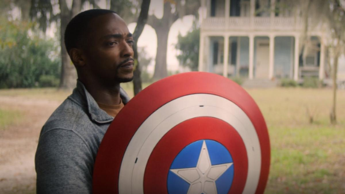 'Falcon y el Soldado de Invierno' 1x05: Ira, rechazo y Capitanes América