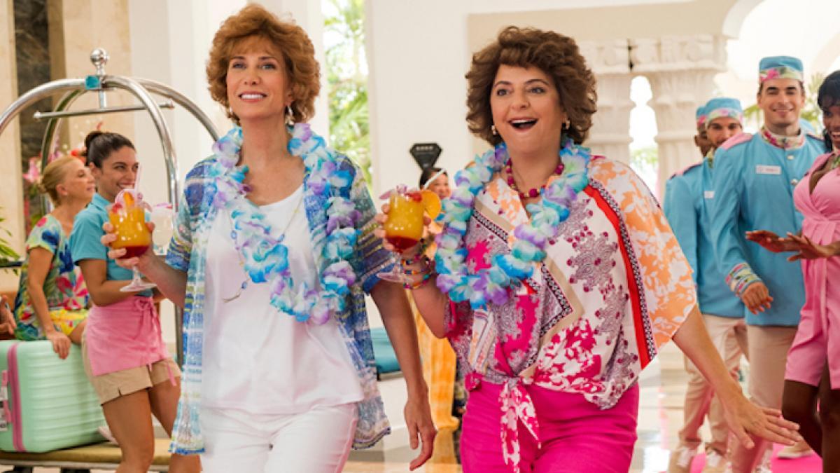 Disney prepara una película sobre las hermanastras de 'La cenicienta' con Kristen Wiig y Annie Mumolo