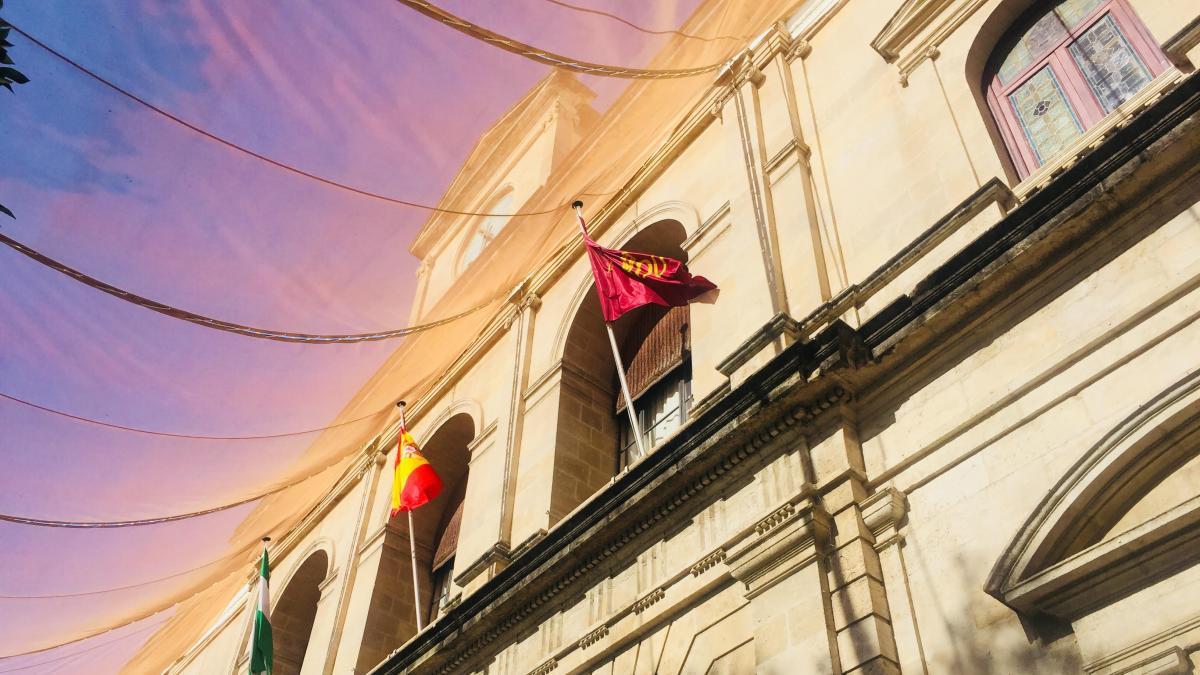 La bodas civiles en el Ayuntamiento de Sevilla caen un 22% en 2020 y se registran 30 celebraciones en 2021