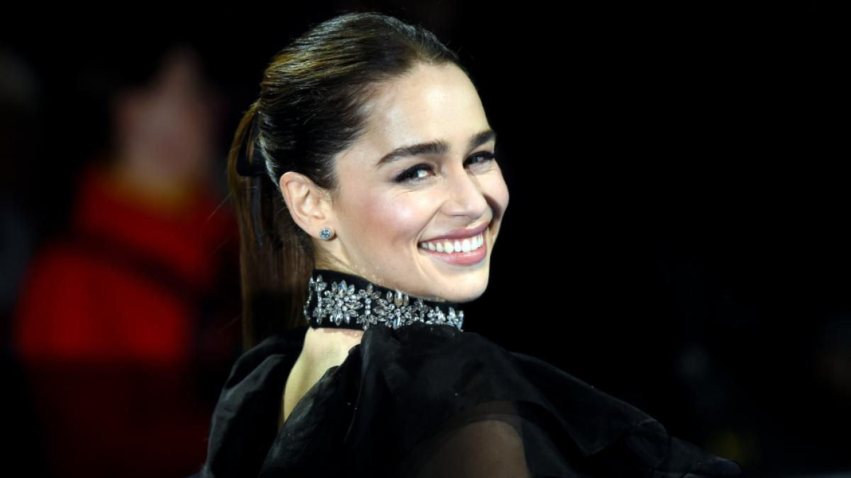 Emilia Clarke a un paso de unirse a Marvel, en la serie 'Secret Invasion' para Disney+