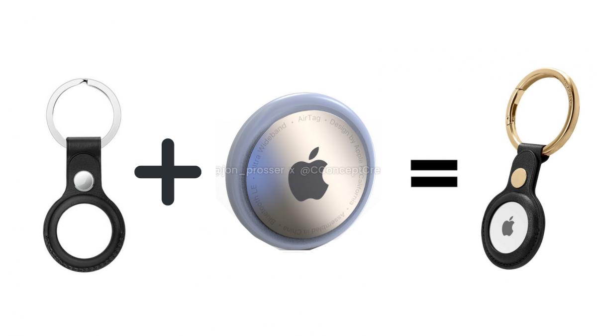 ¿Los AirTags de Apple ya tienen luz verde en el mercado? Aparecen nuevos accesorios justo antes de la keynote