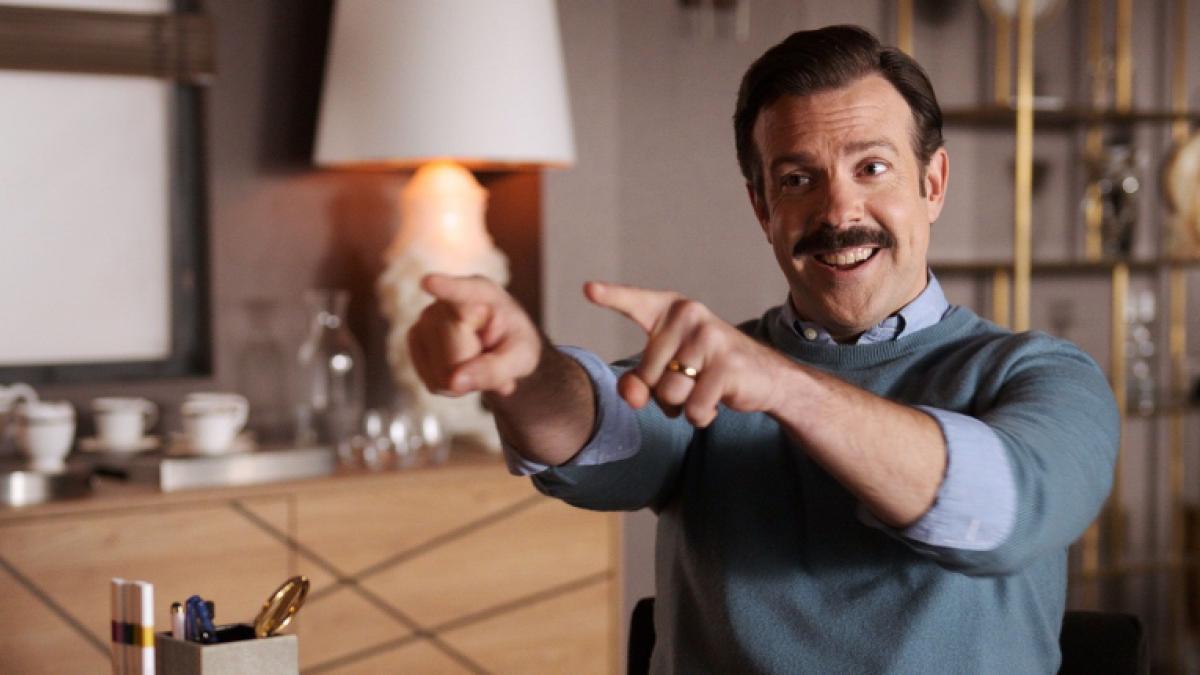La segunda temporada de 'Ted Lasso' ya tiene tráiler y fecha de estreno