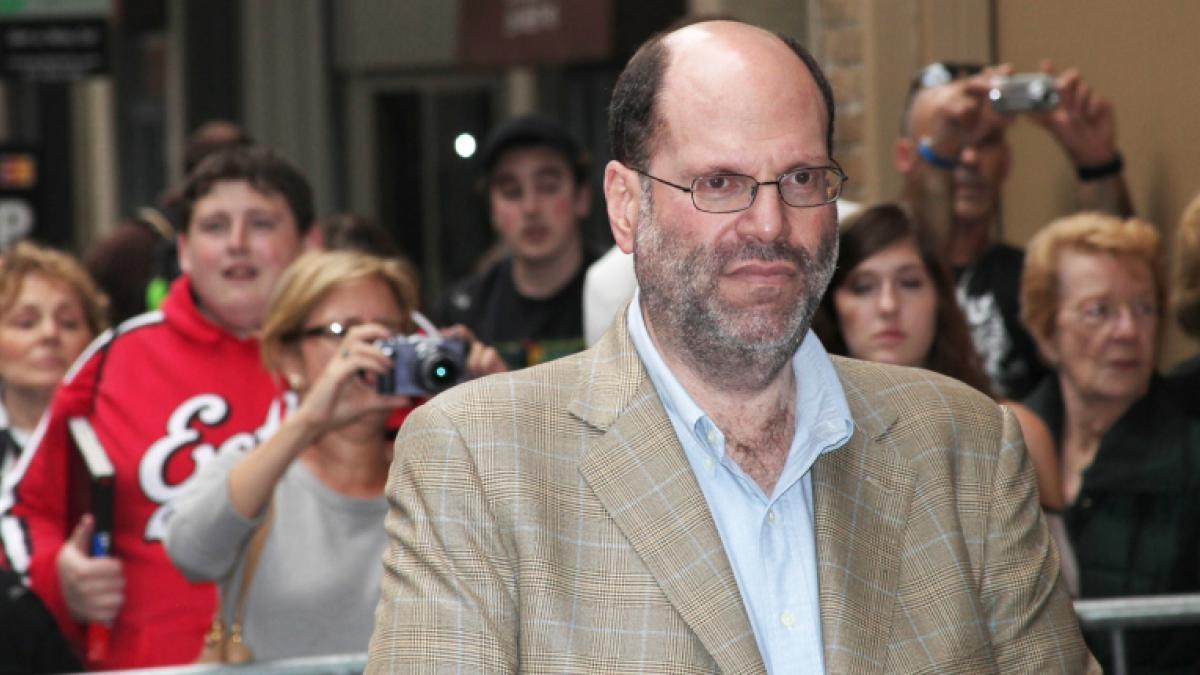 Scott Rudin abandona la producción de cine y televisión tras sus acusaciones de abuso laboral