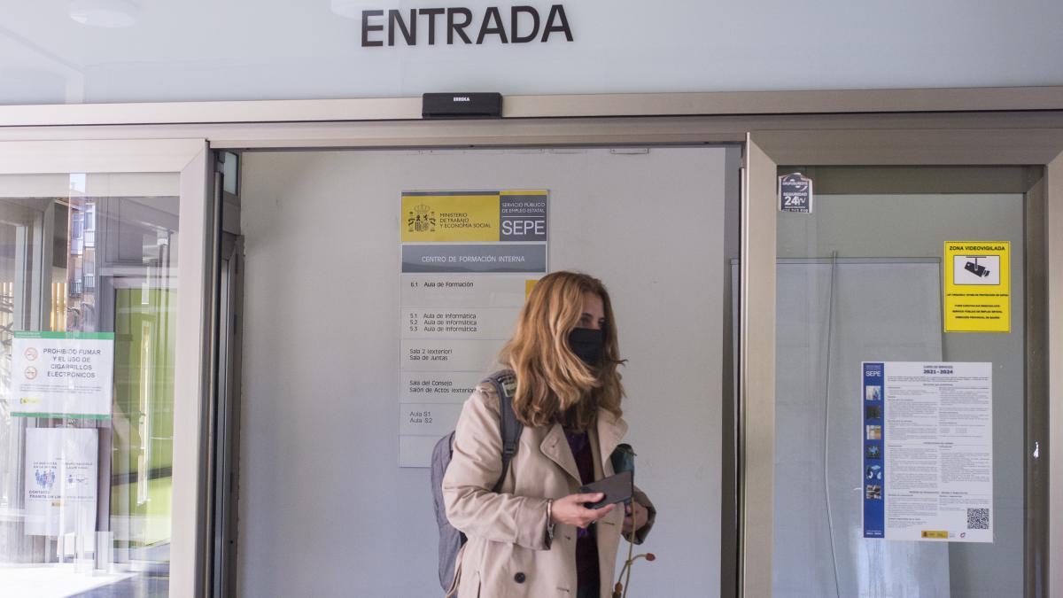 El SEPE despide a los 1.500 interinos que habían sido contratados como refuerzo por la crisis del coronavirus