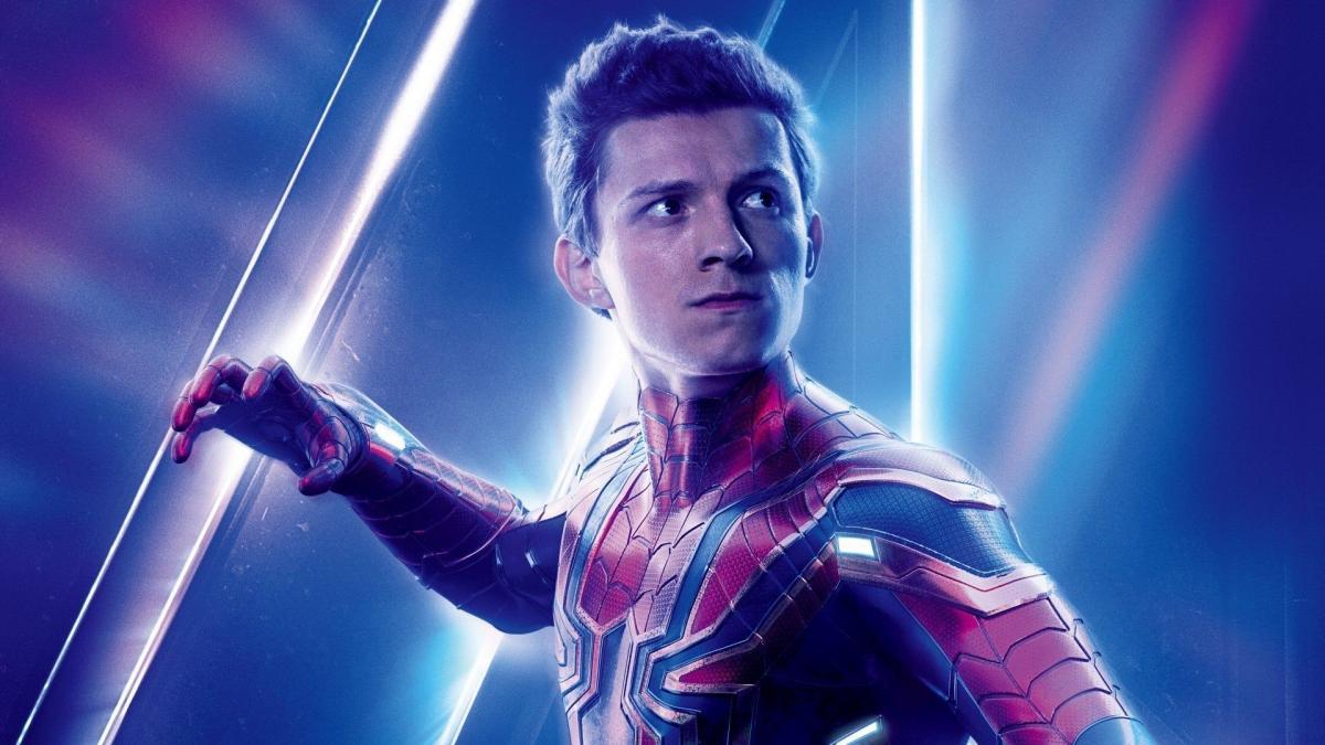 Las películas de Spider-Man llegarán a Disney+ después de pasar por Netflix