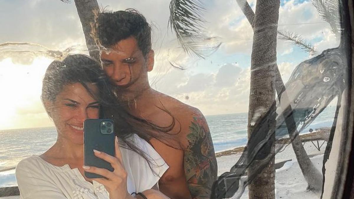 Diego Matamoros y Carla Barber ponen fin a su buen rollo tras la ruptura
