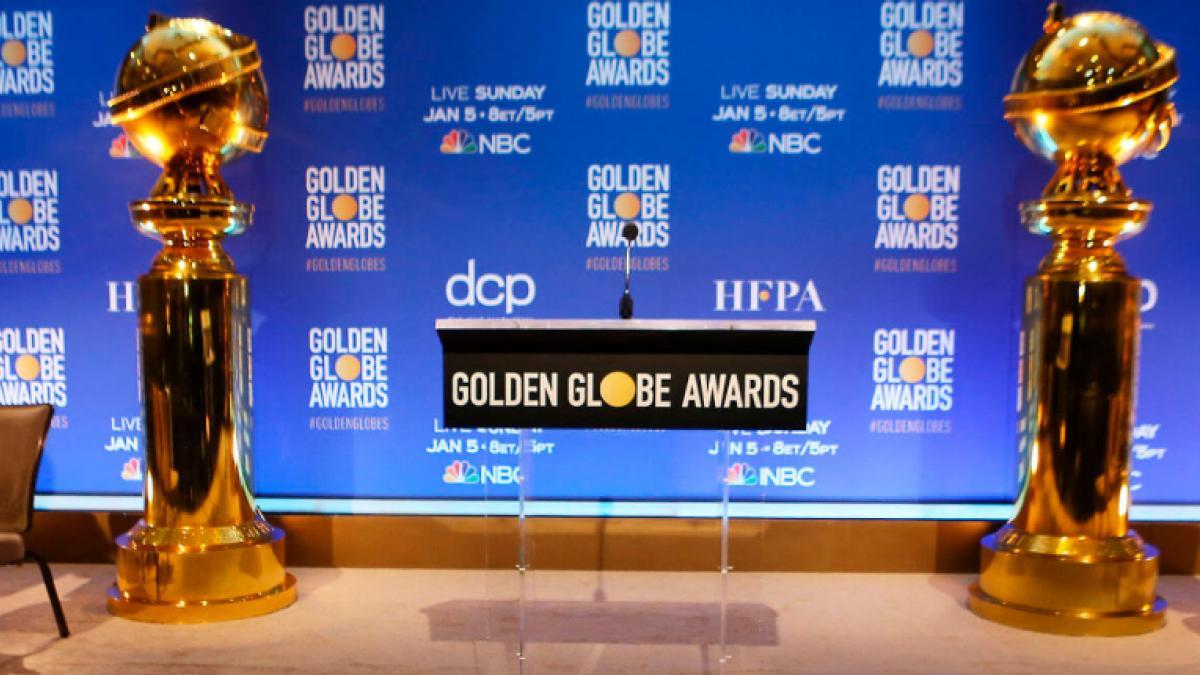 La Asociación de la Prensa Extranjera aprueba reformar el funcionamiento de los Globos de Oro