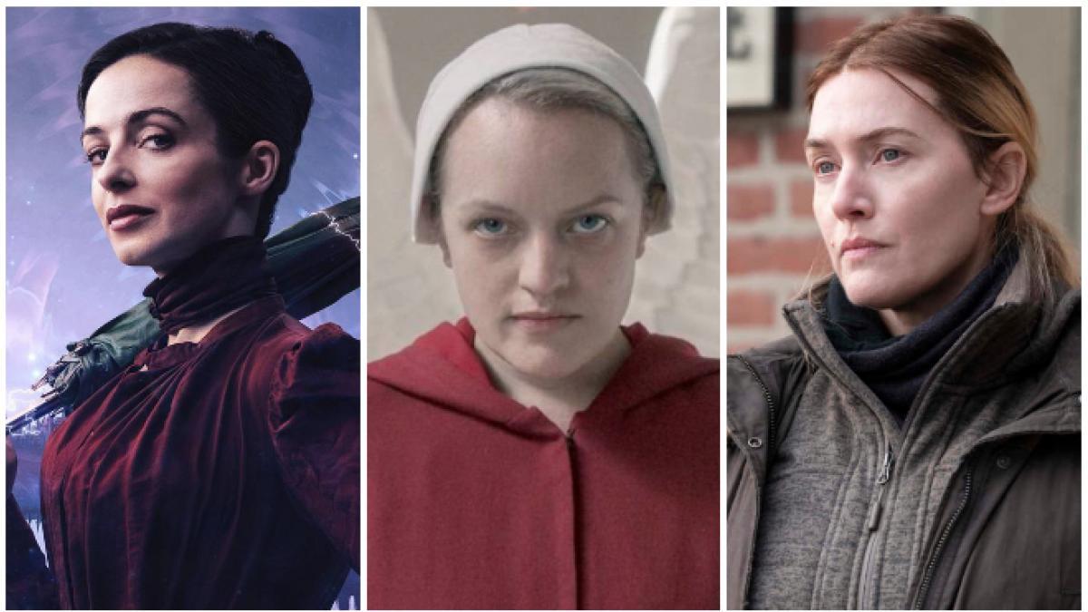 5 series de HBO recomendadas para ver este fin de semana