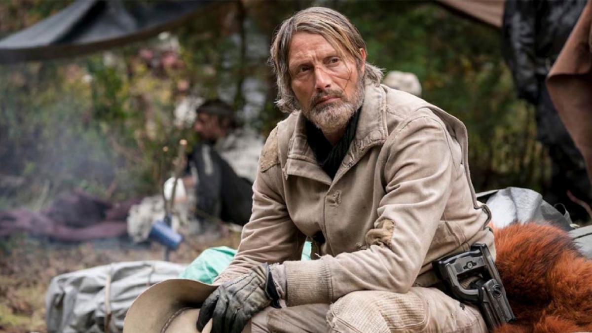 """""""Es todo lo que deseaba que fuera"""": Mads Mikkelsen sobre el guion de 'Indiana Jones 5'"""