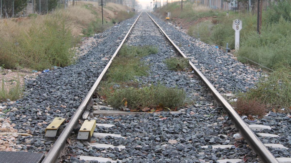 """Denegada una indemnización de un millón a un vecino caído a una vía de tren quizá mientras defecaba y """"bebido"""""""