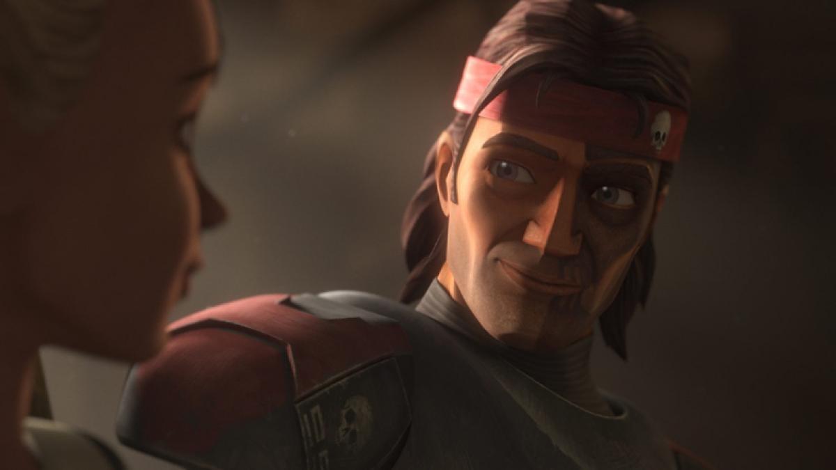 'Star Wars: La remesa mala' confirma que George Lucas acertó al elegir a Dave Filoni como padawan