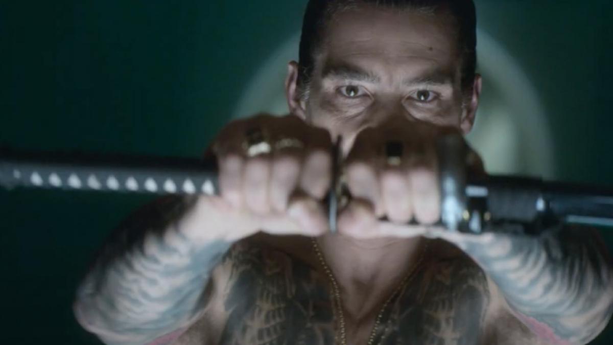Tráiler de 'Xtremo': artes marciales a la española en el nuevo thriller de Netflix