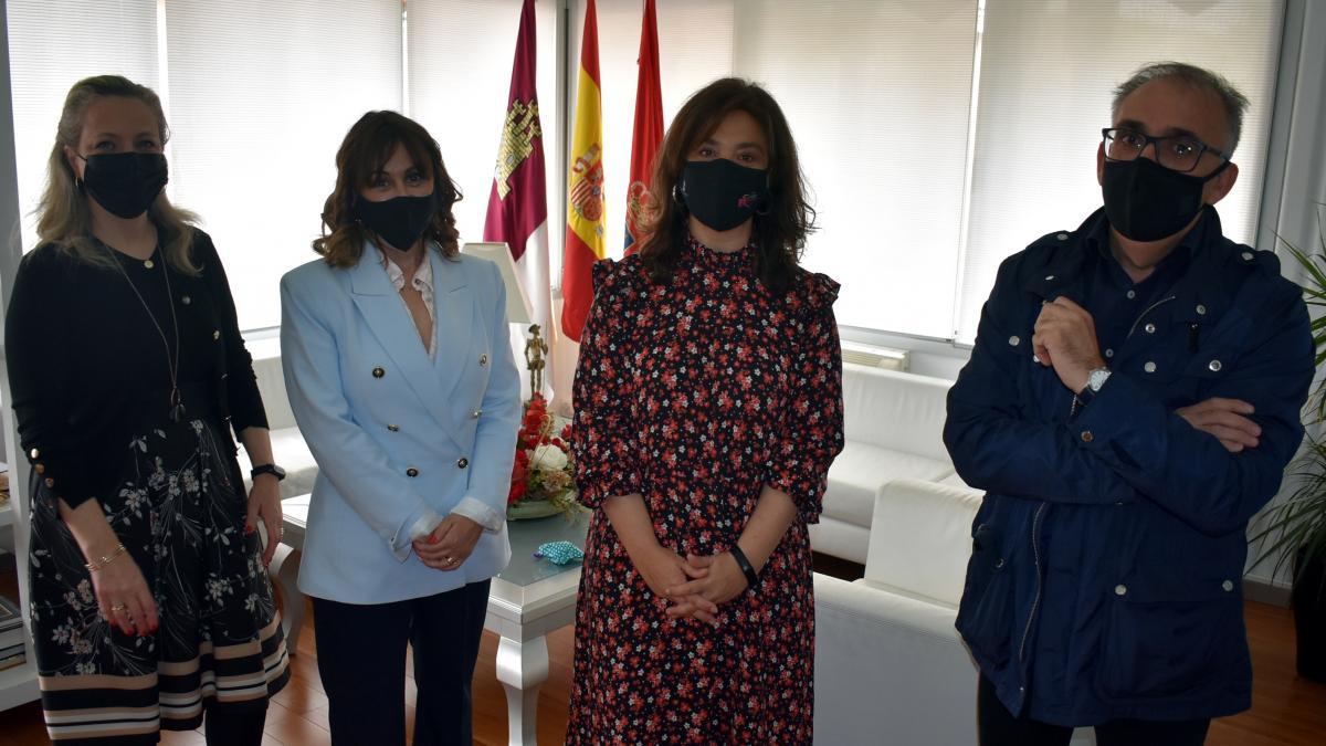 'Ciudad Real Woman's Week' promoverá el liderazgo femenino en los ámbitos empresariales el próximo 26 de mayo