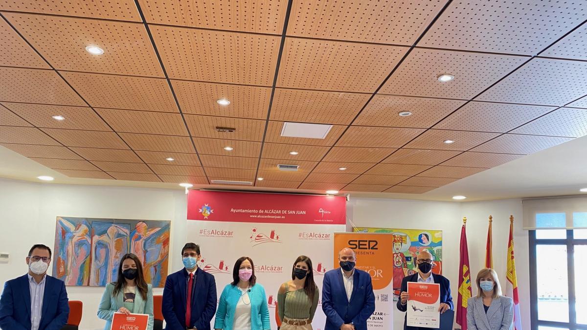 Boris Izaguirre, María Barranco o Gran Wyoyimg en el Congreso del Bienestar que acoge Alcázar del 21 al 23 de mayo