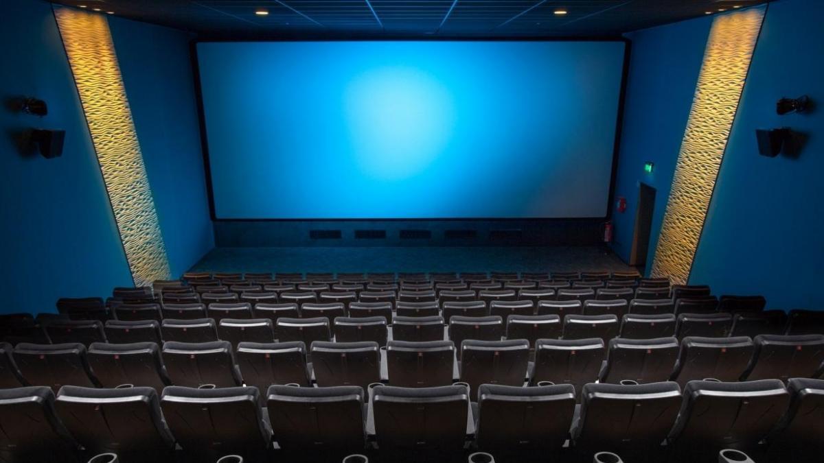 Exhibidores de cine C-LM esperan que el nuevo decreto de Junta levante la prohibición de comer y beber en las salas