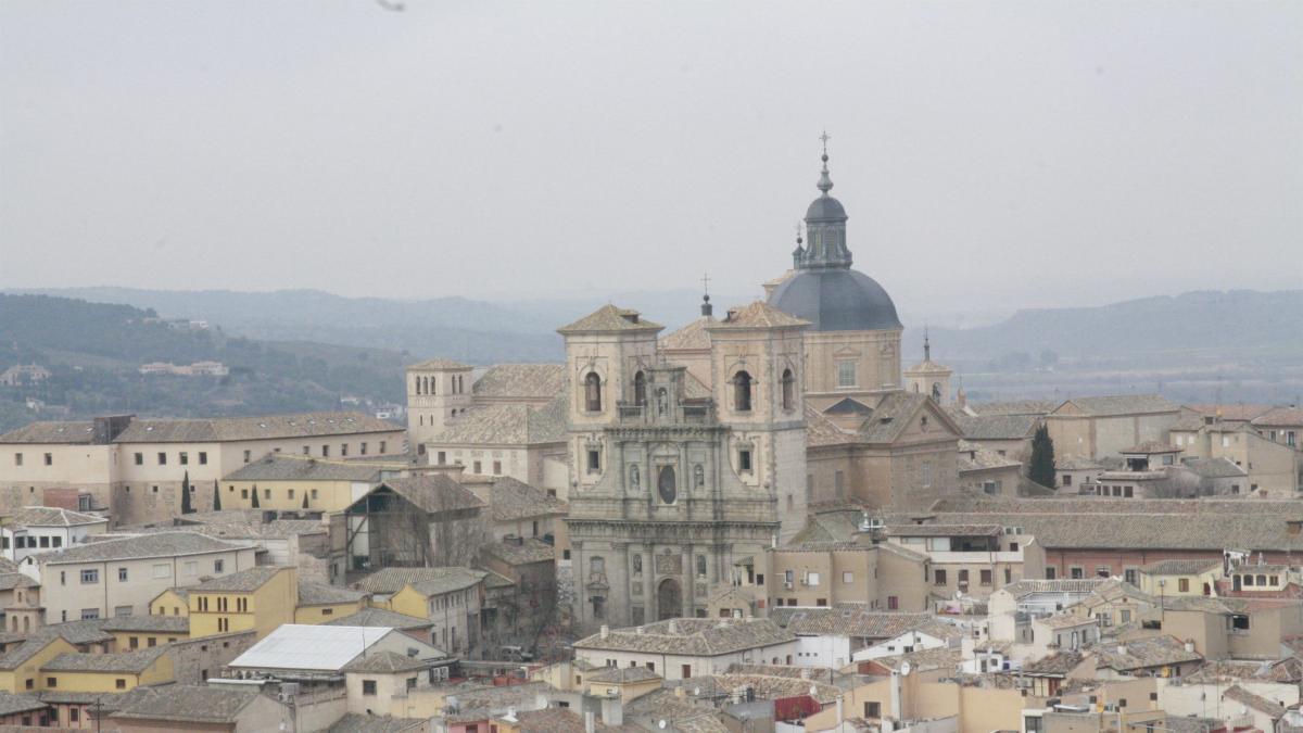 Toledo 3 Culturas programa desde este viernes rutas en homenaje a Eduardo Sánchez Butragueño y su Toledo Olvidado