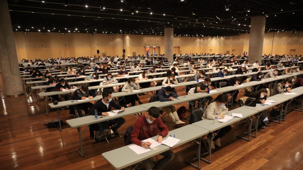 Un total de 467 jóvenes optan a las 125 becas 'Beint' de internacionalización empresarial