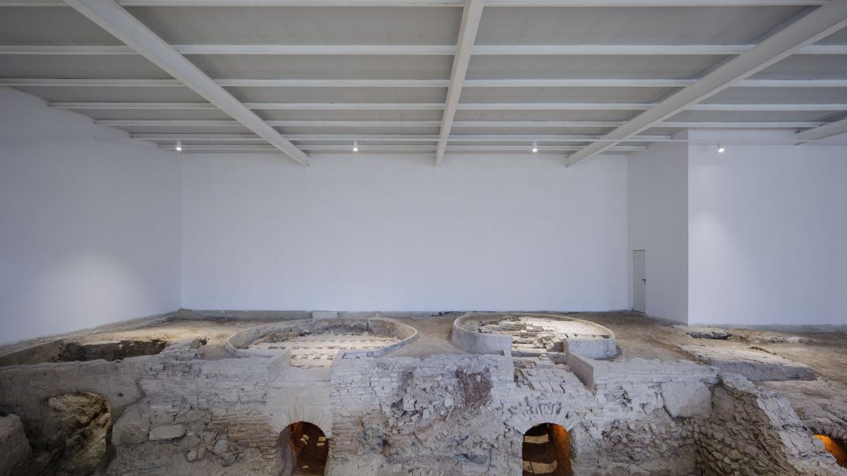 El Ayuntamiento de Lucena licita en 52.000 euros la consolidación de los siete hornos romanos de Los Tejares