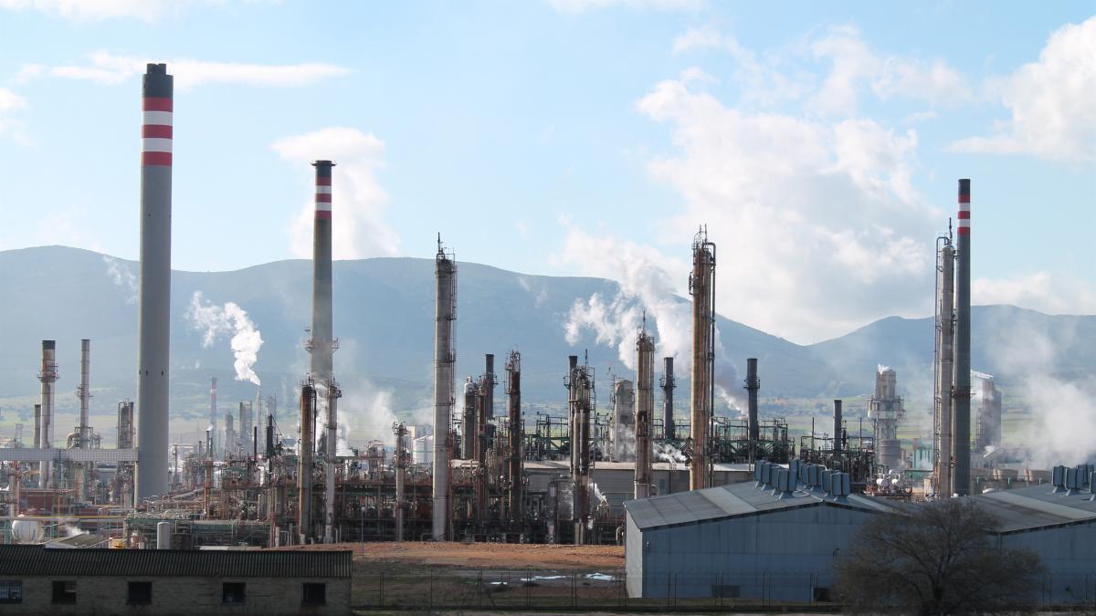 El ERTE en la planta de Repsol en Puertollano llegará a su fin el 21 de junio ante al aumento de demanda de combustible