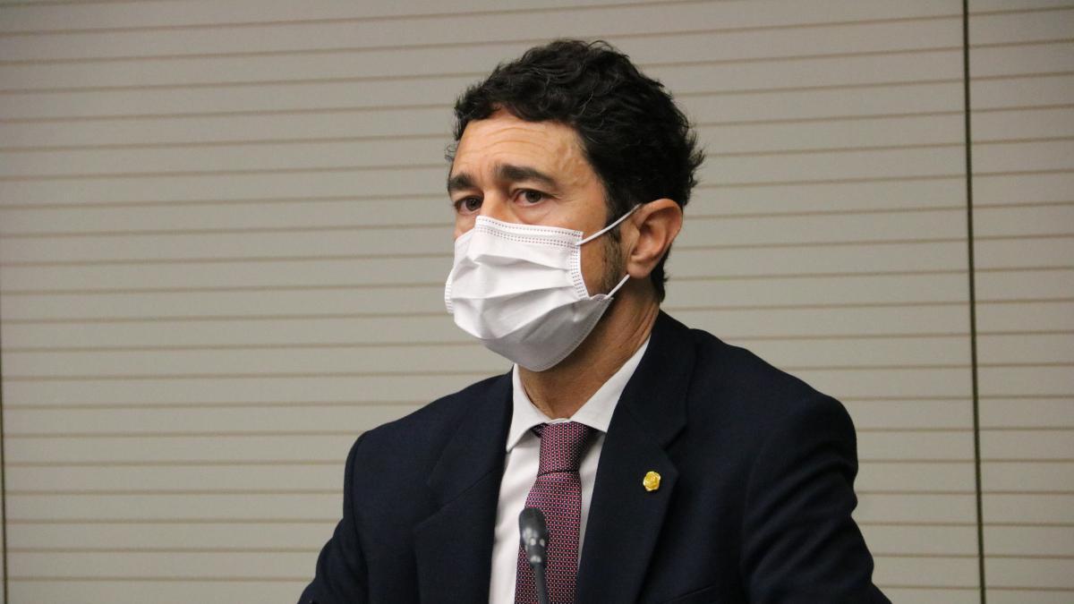 El exconseller Damià Calvet, nuevo presidente del Puerto de Barcelona