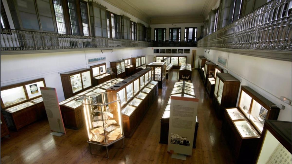 Barcelona rehabilitará integralmente el Museu Martorell de la Ciutadella