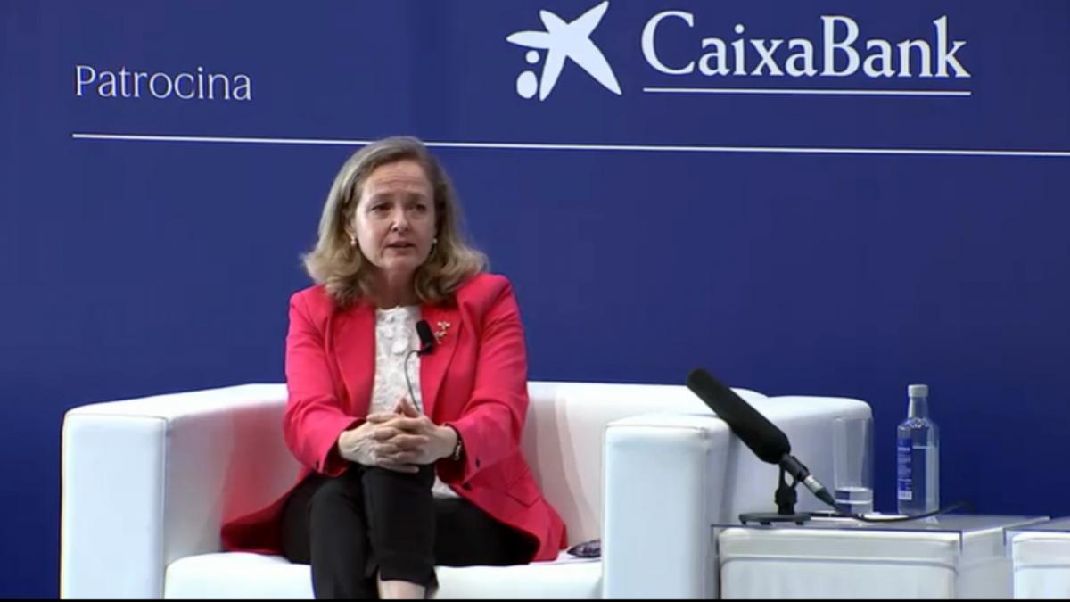 """Calviño destaca la estabilidad europea como """"activo económico clave"""" para el futuro"""