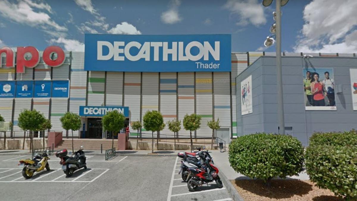 La solución de Decathlon para perder barriga por menos de 5 euros