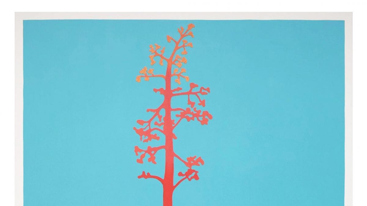 Luis Simó gana el Premio Nacional de Pintura de la Fundación Mainel por 'Reminiscencia I'