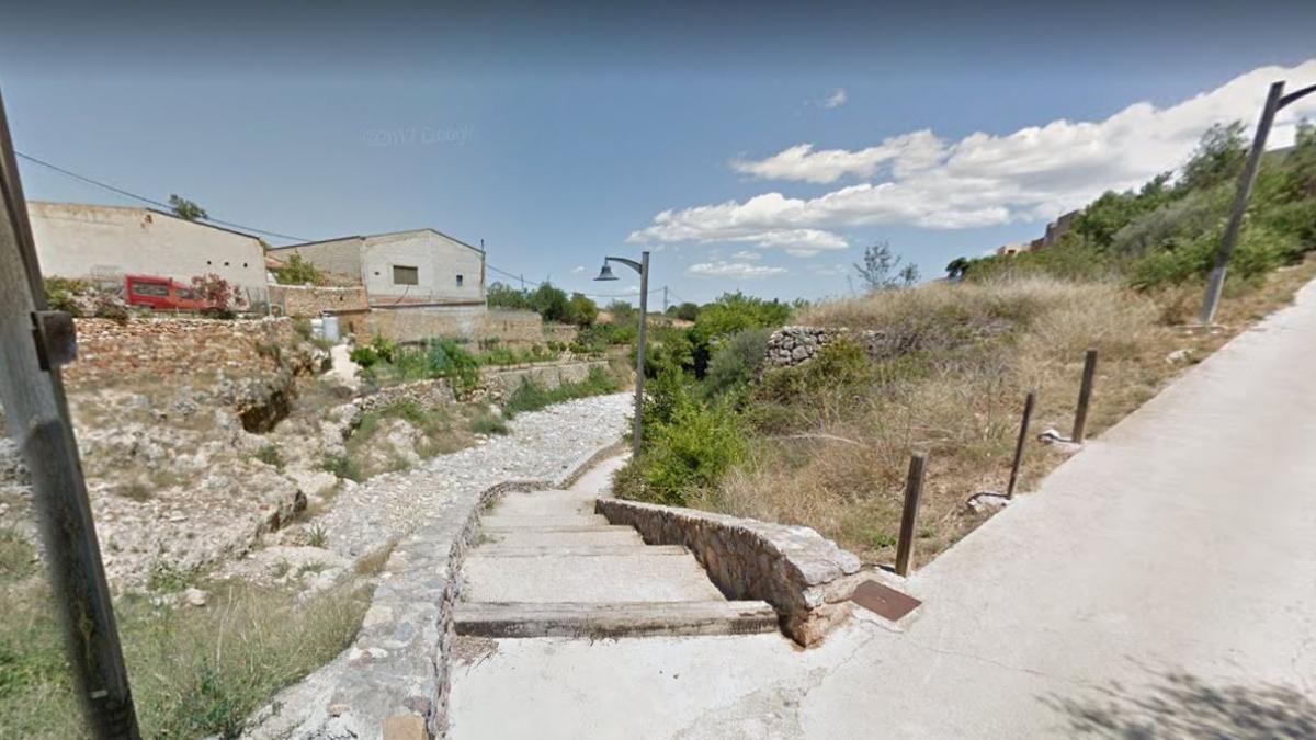 Muere un niño de 13 años al caerse desde un puente en Castellón