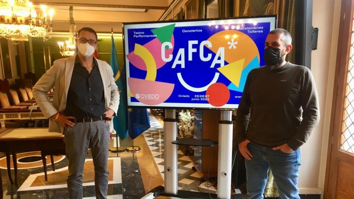 La II edición del festival CAFCA ofrecerá este fin de semana 25 actividades artísticas para toda la familia