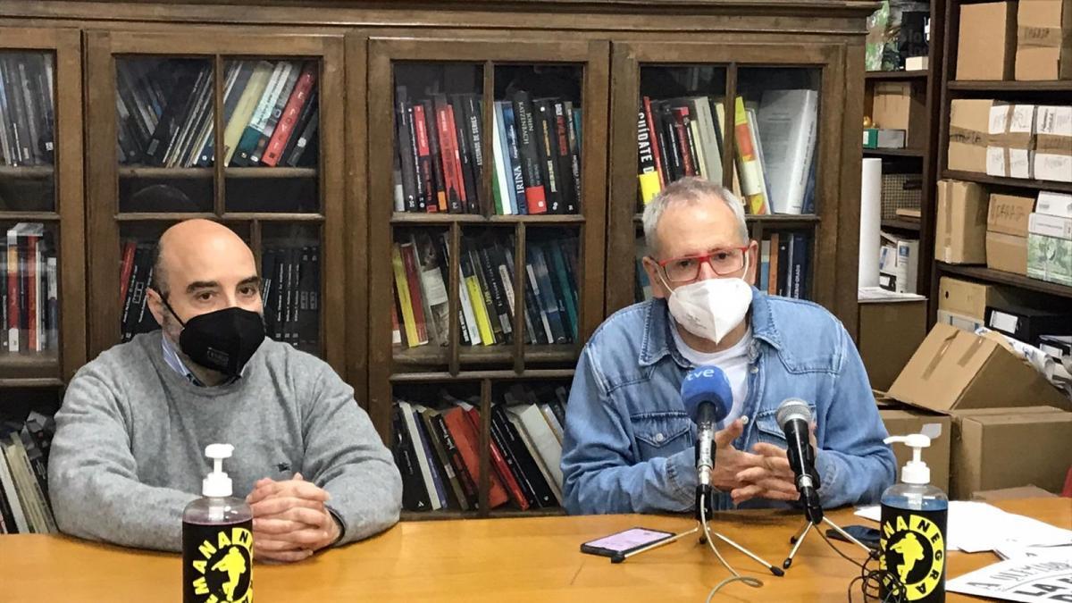 La novela negra vasca, a análisis en la XXXIV Semana Negra