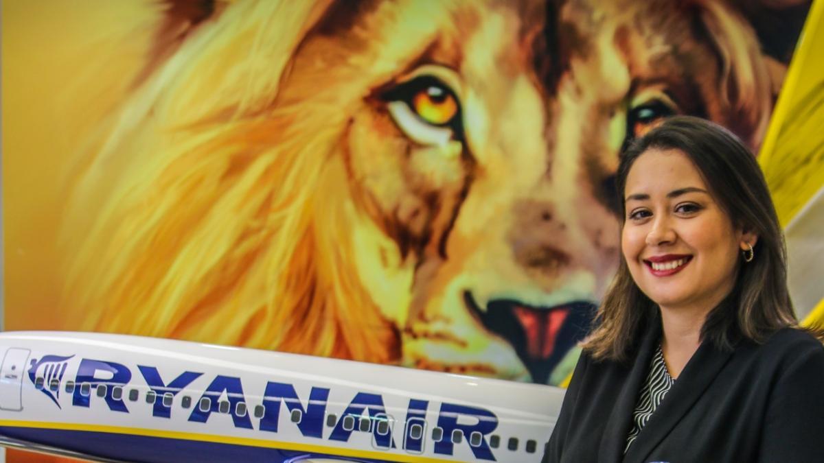 """""""Ryanair está en contra de cualquier ayuda estatal agresiva e ilegal, el mercado se resentirá tras la pandemia"""""""