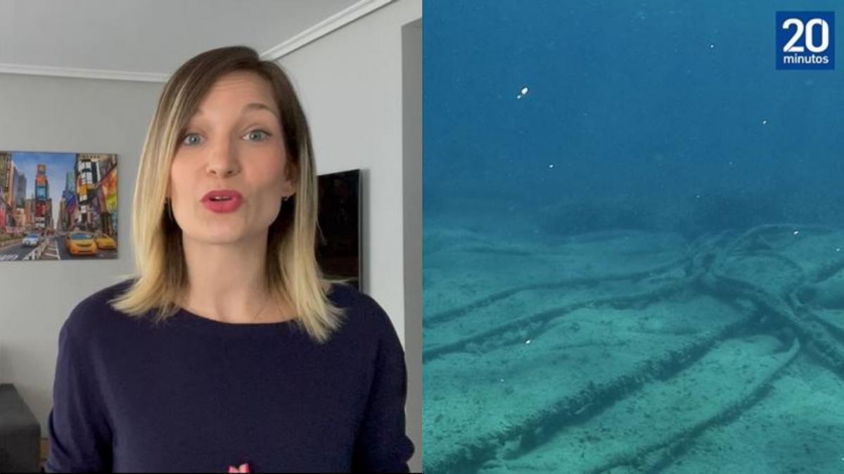 Las tuberías secretas que hay en los océanos: así son los cables submarinos que llevan Internet a tu ...