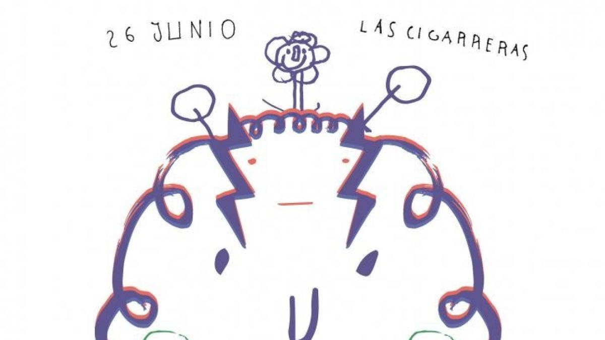 La autoedición gráfica toma el protagonismo en Las Cigarreras con el I festival 'La Liada'