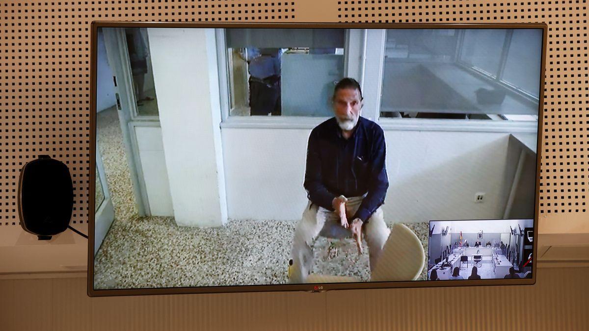 Hallan muerto en su celda de Barcelona a John McAfee justo después de que se aprobara su extradición
