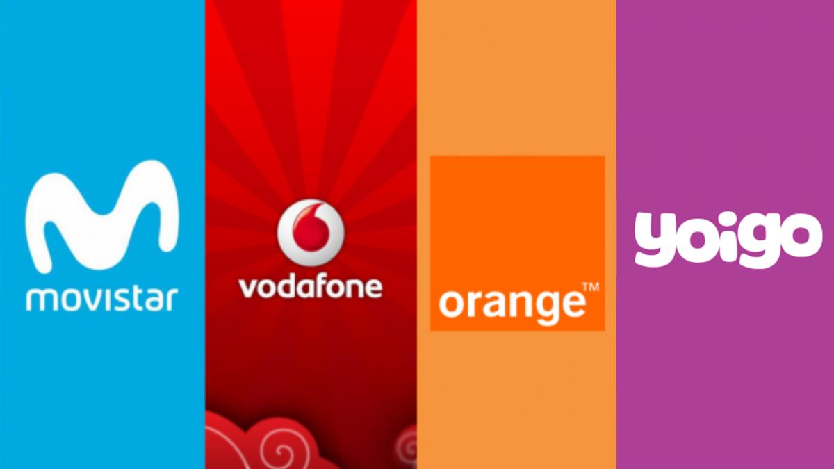 Vodafone, Orange, Movistar... Cómo saber qué tarifa tengo contratada con mi compañía telefónica