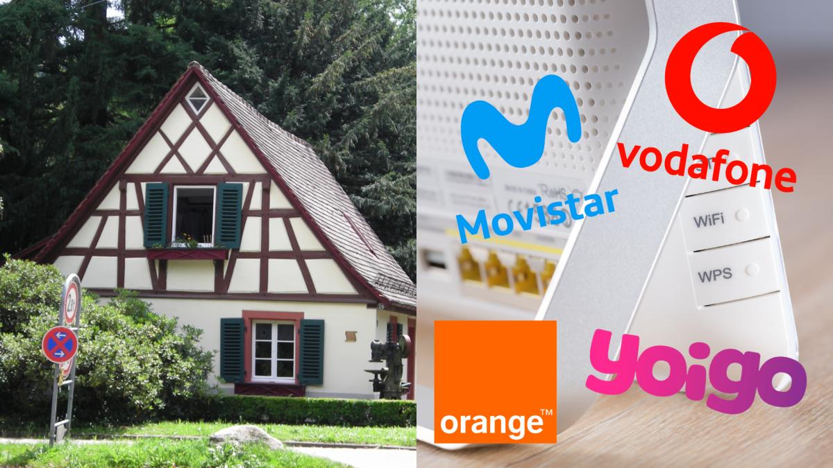 ¿Cuánto cuesta tener Internet en una segunda residencia? Así van las tarifas con Movistar, Orange, Vodafone, Yoigo...