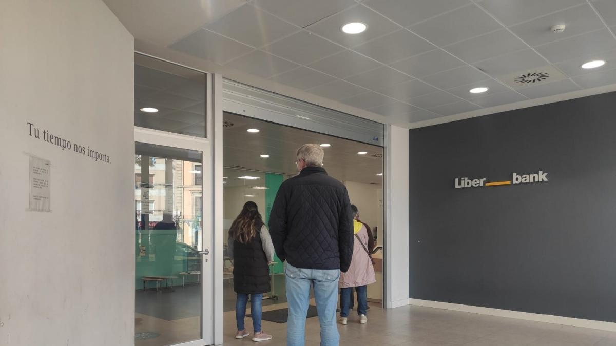 Unicaja y Liberbank cerrarán el próximo viernes su fusión