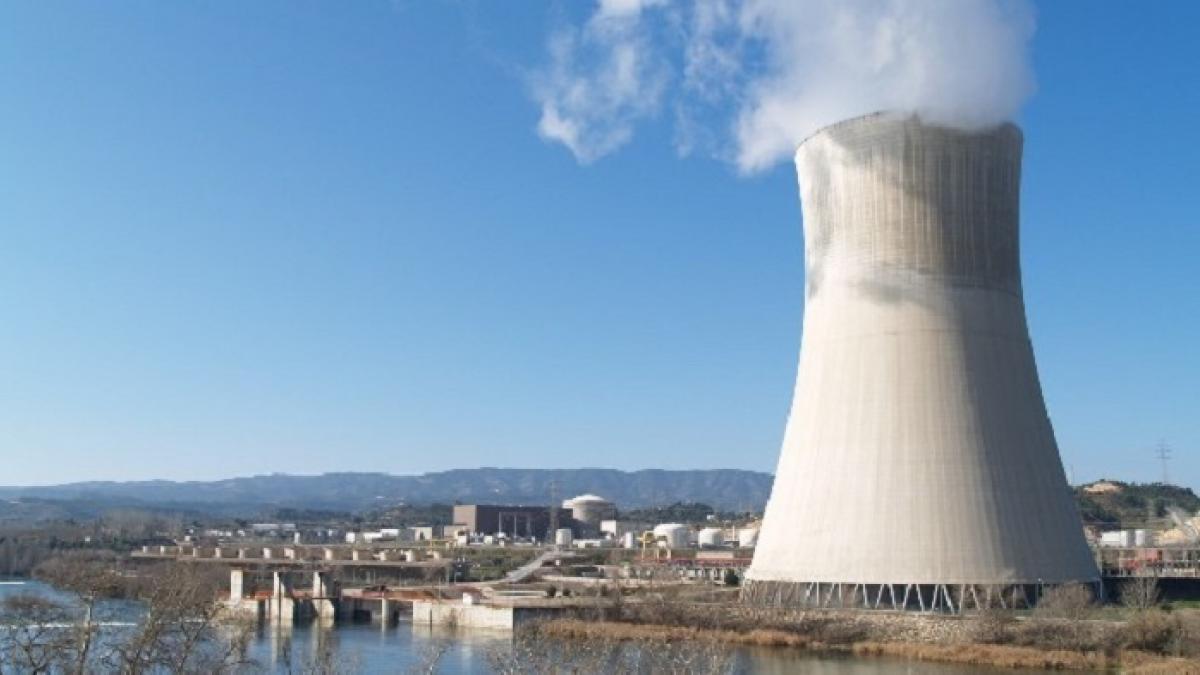 El CSN avala renovar la autorización de la central nuclear de Ascó (Tarragona)