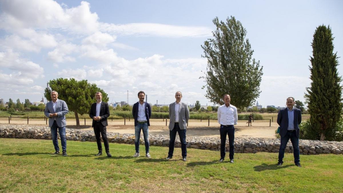Aitasa se incorpora al Cal·lípolis Next Generation con cuatro acciones por valor de 85 millones