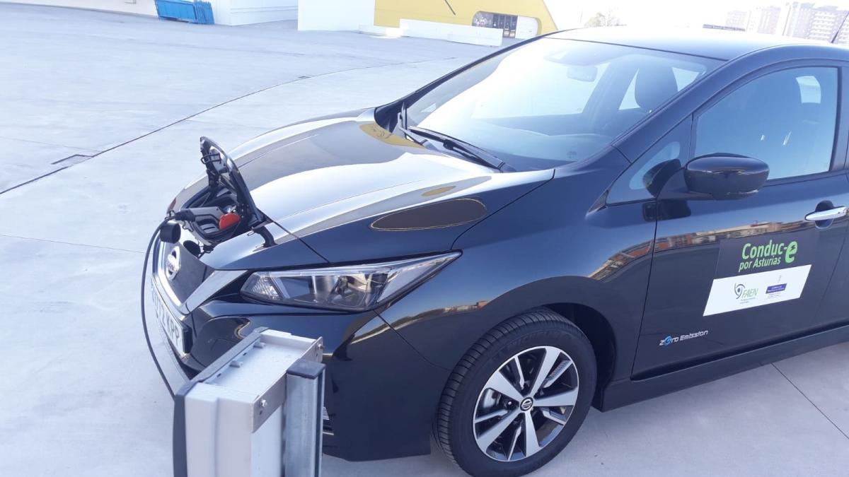 El Gobierno convocará ayudas por 7,9 millones para la compra de vehículos eléctricos