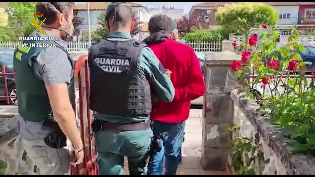Decretan el ingreso en prisión del detenido en Medina de Pomar por la agresión del joven de Amorebieta