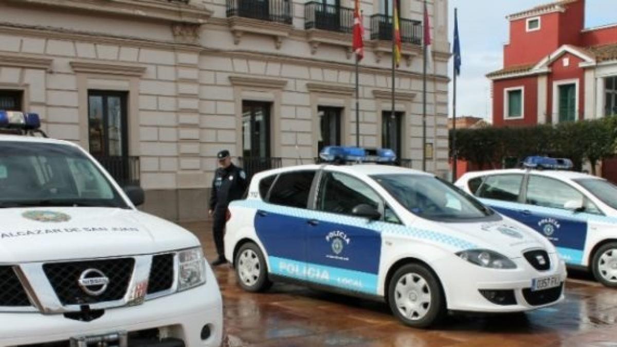 Identifican a las personas que realizaban demostraciones de conducción temeraria por las calles de Alcázar