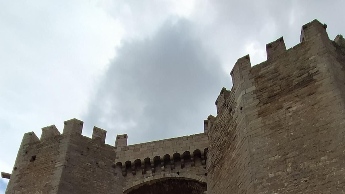Las Torres de San Miguel de Morella vuelven a abrirse al público
