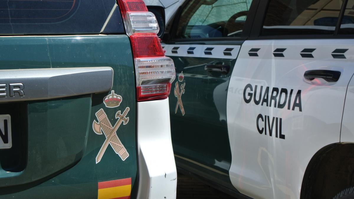 Desarticulado un grupo criminal que robaba en naves y casas de campo y en la vía férrea de Manzanares-Badajoz
