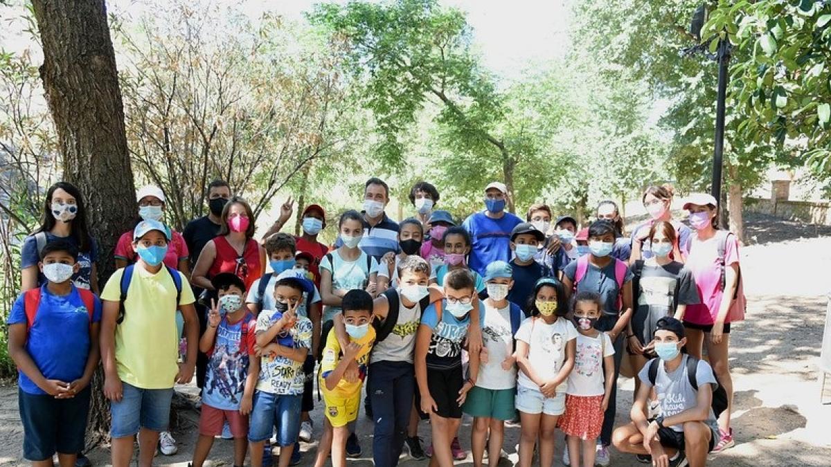 Un total de 73 proyectos optan a las ayudas de la Junta para organizar actividades de educación ambiental