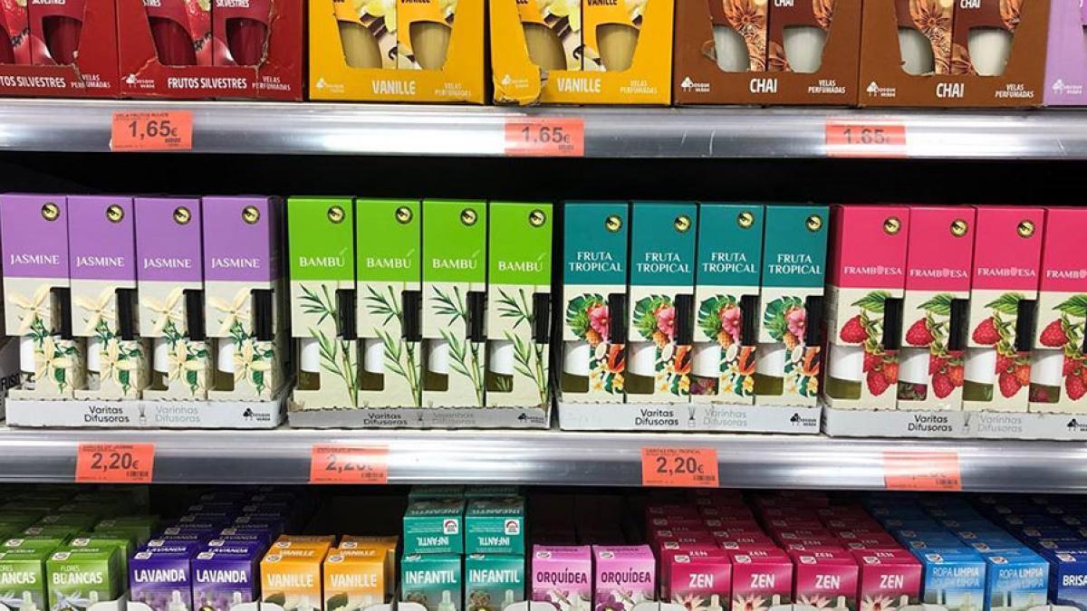 El producto de Mercadona que soluciona los problemas de malos olores en el hogar por...