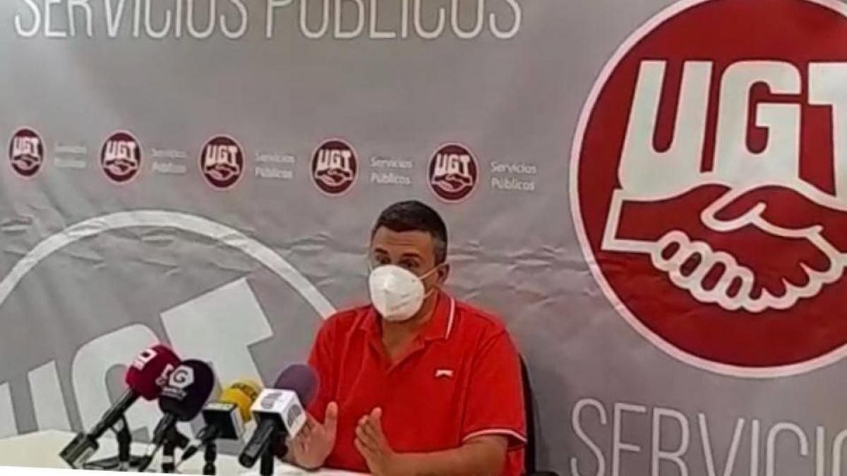 """UGT pide al Sescam ante la falta plantilla """"plazas estructurales"""" que atiendan las nuevas infraestructuras sanitarias"""