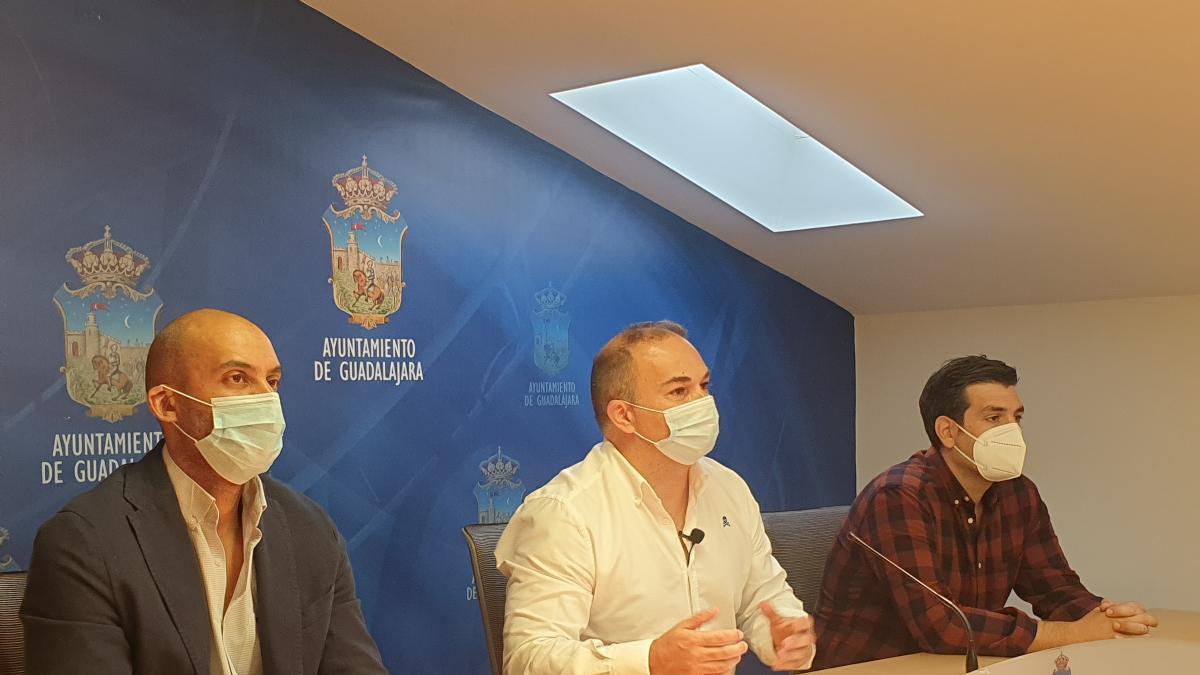 El PP quiere que el Tribunal de Cuentas fiscalice por qué Guadalajara deja de ingresar un millón de euros de Marchamalo