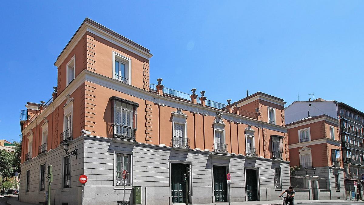 23 palacios que podrás visitar gratis en Madrid entre septiembre y diciembre